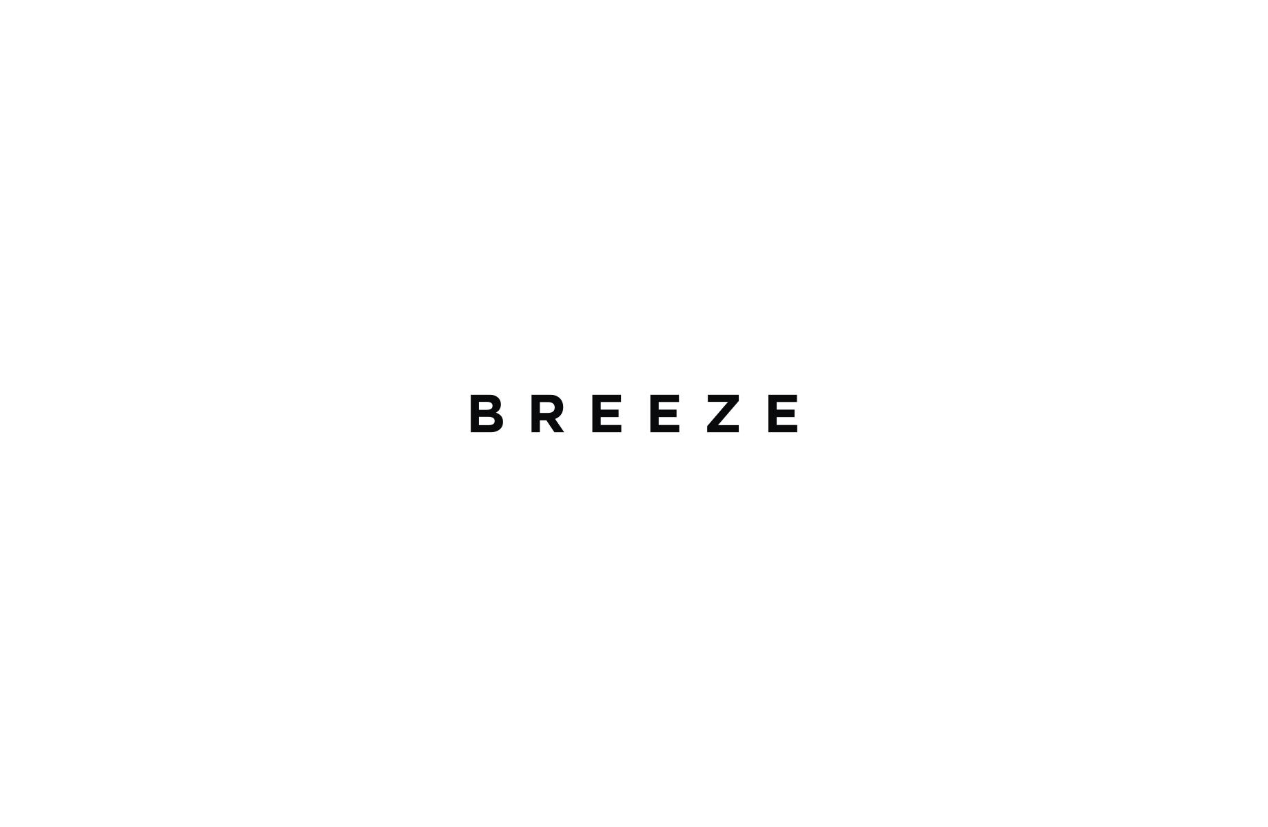 Breeze / Face (7)