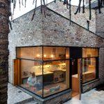 Brick Addition / NOJI Architects