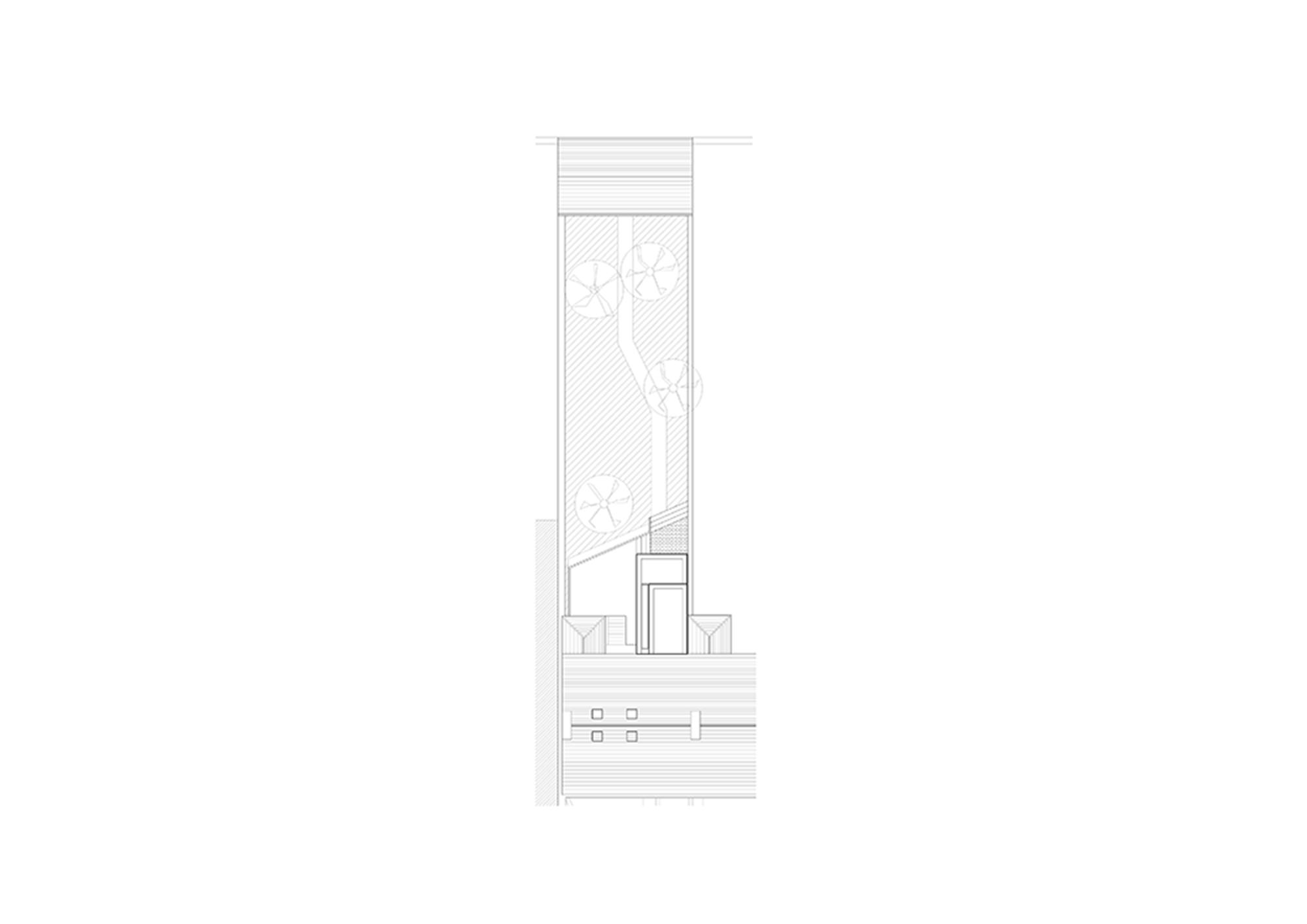 Brick Addition / NOJI Architects (2)