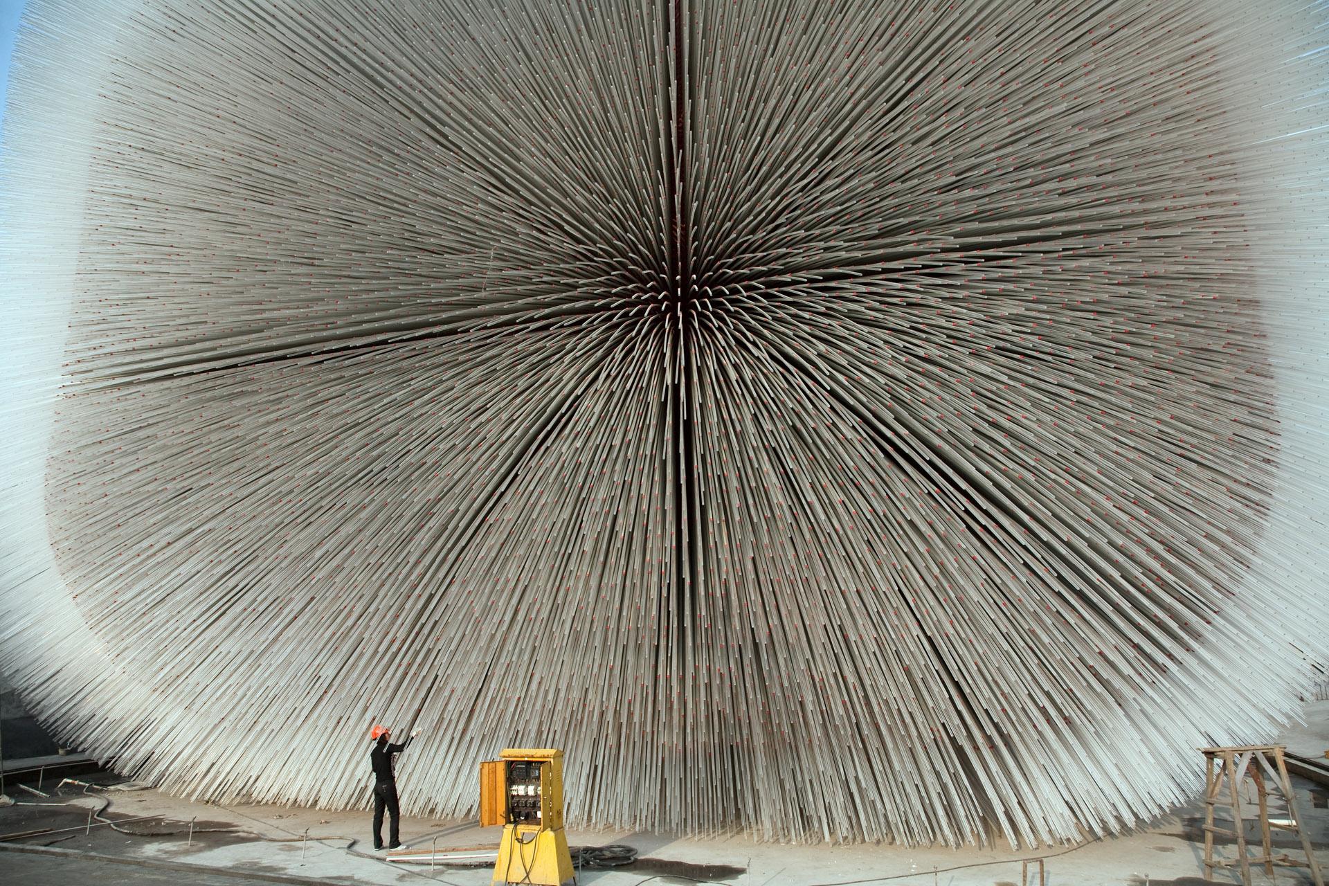 UK Pavillion / Thomas Heatherwick (3)