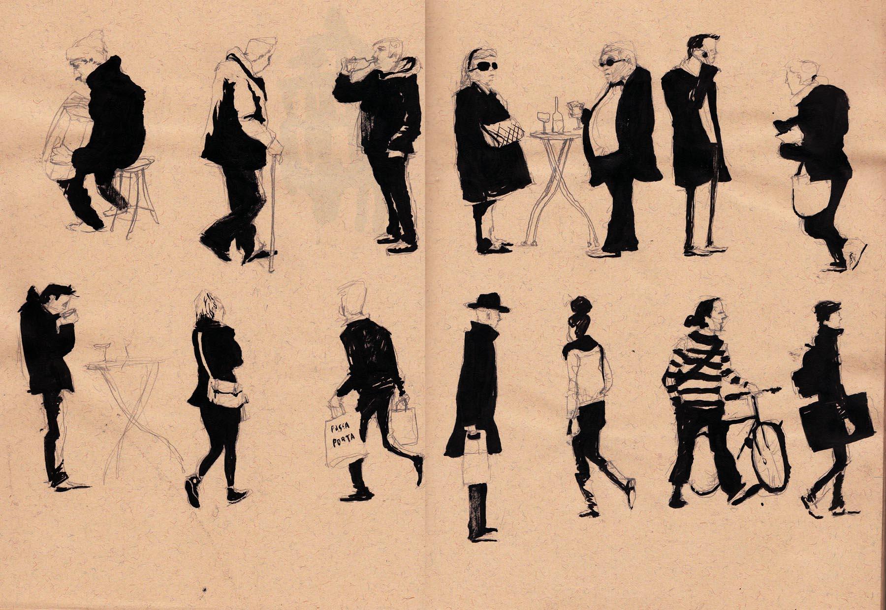Brussels In Shorts / Dulk