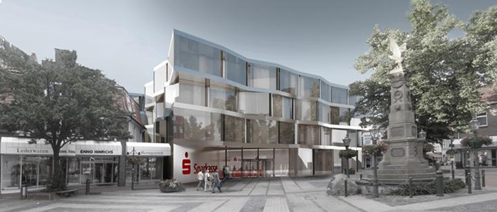 Bundschuh Architekten Architecture Allemande