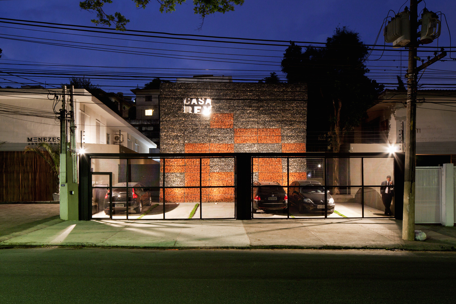 Casa Rex / Fgmf Arquitetos