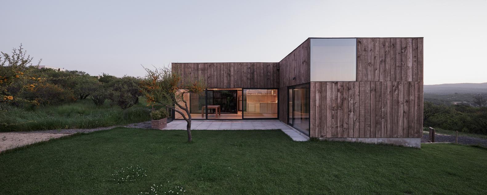 CML House / Ricardo Torrejon & Arturo Chadwick (21)