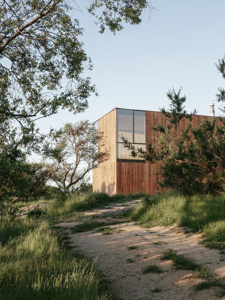 CML House / Ricardo Torrejon & Arturo Chadwick (20)