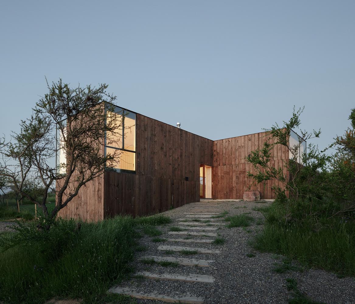CML House / Ricardo Torrejon & Arturo Chadwick (19)