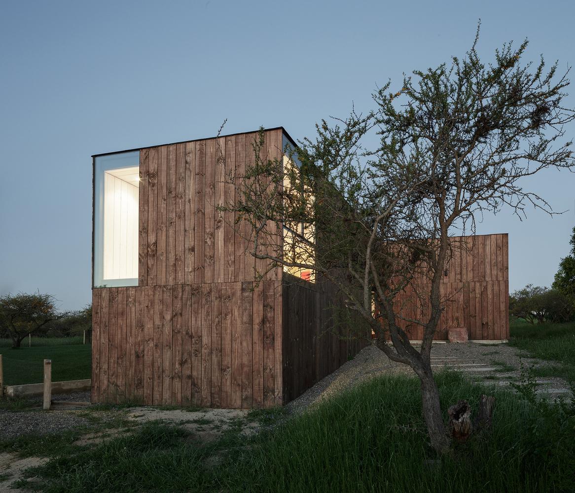 CML House / Ricardo Torrejon & Arturo Chadwick (18)