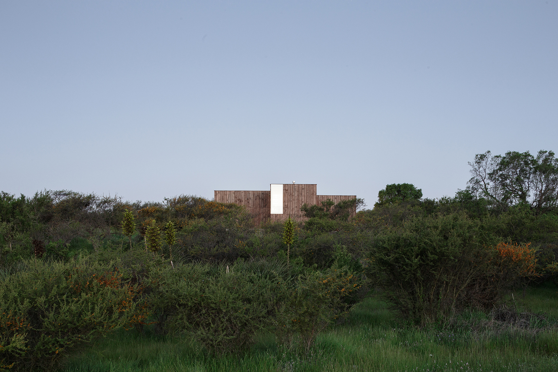 CML House / Ricardo Torrejon & Arturo Chadwick (17)