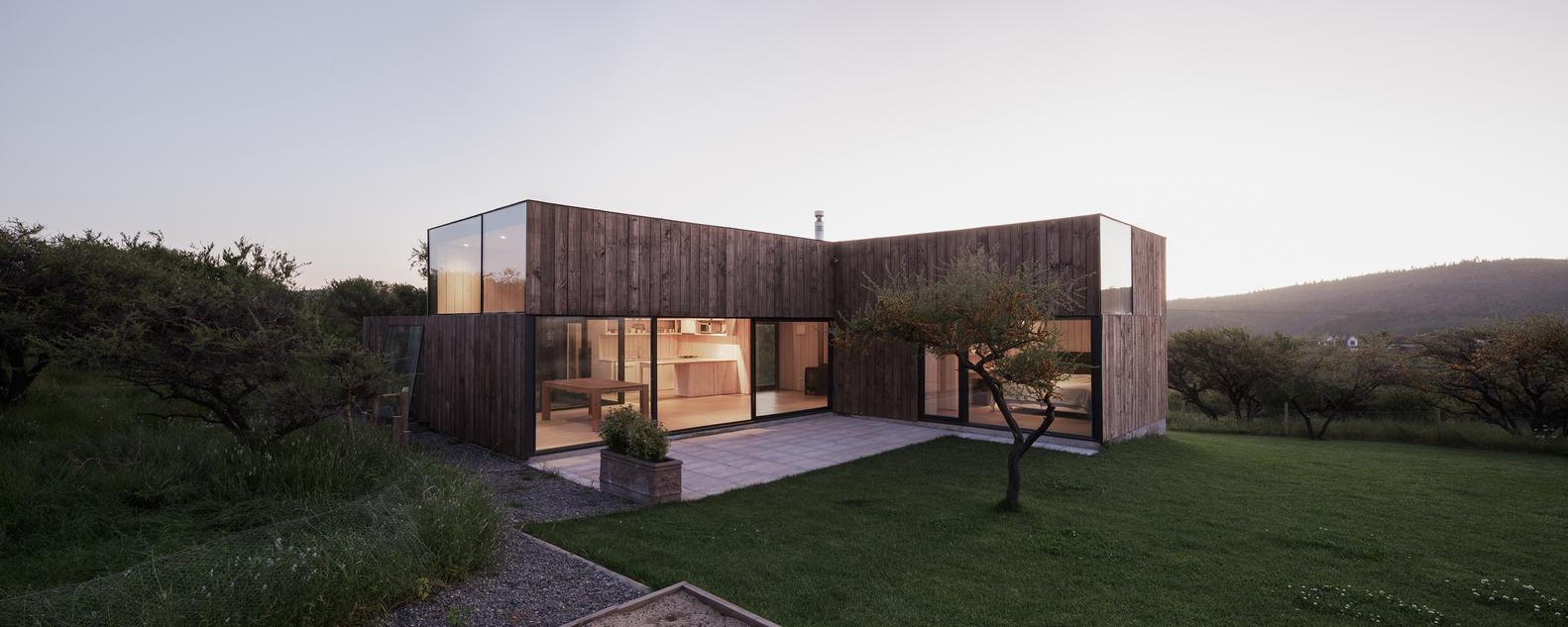 CML House / Ricardo Torrejon & Arturo Chadwick (16)