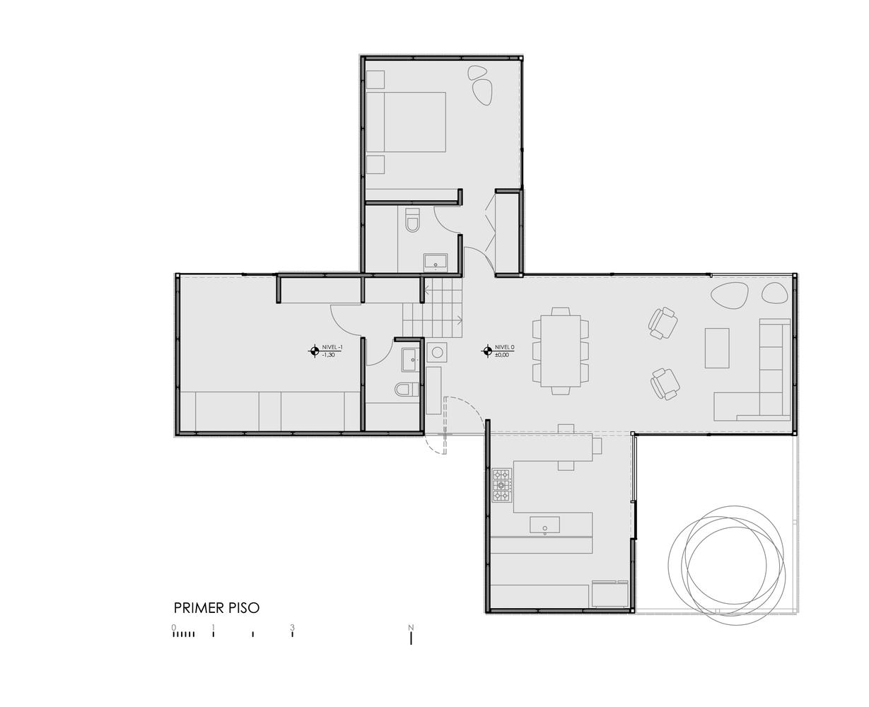 CML House / Ricardo Torrejon & Arturo Chadwick (9)