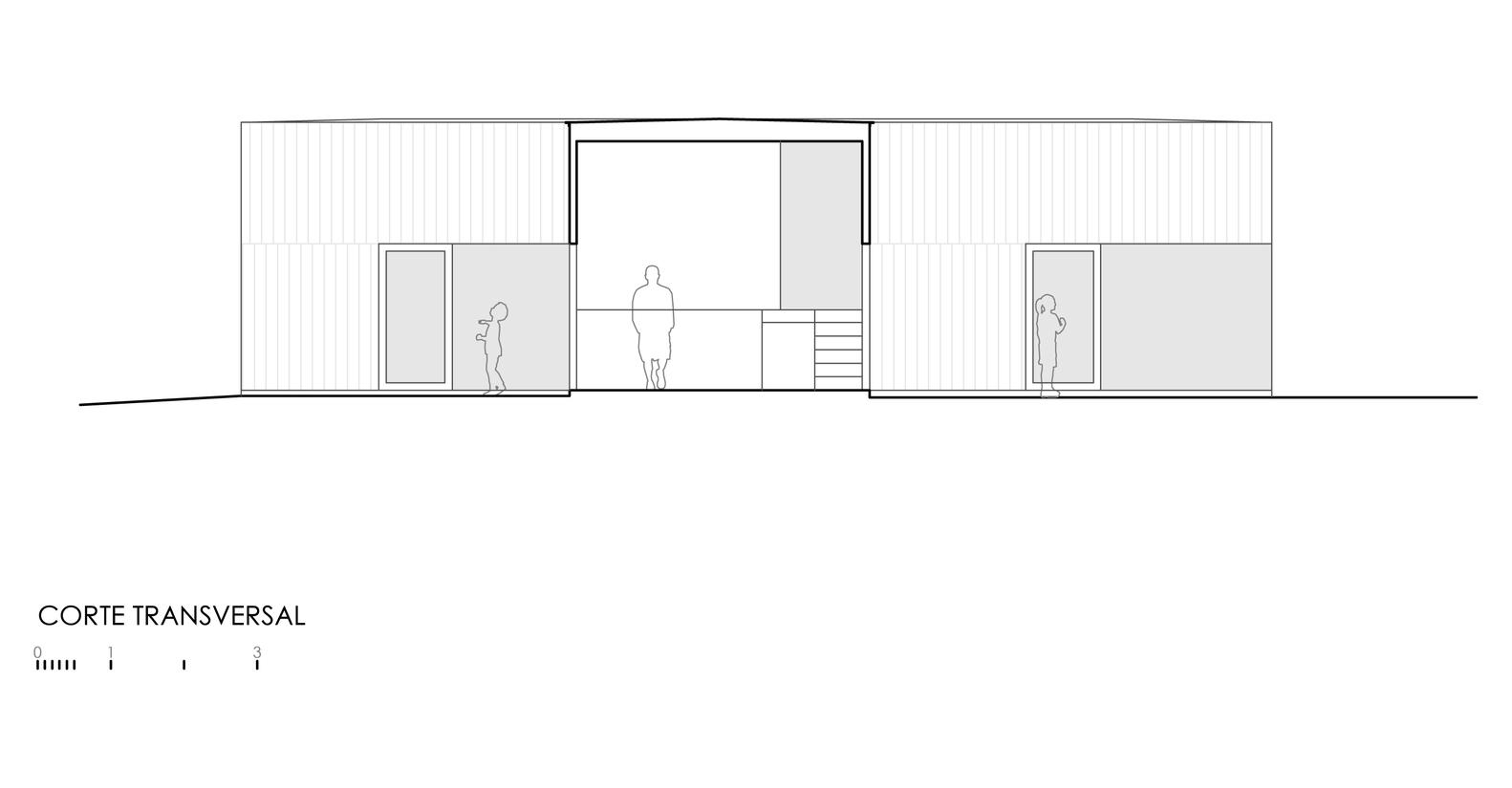 CML House / Ricardo Torrejon & Arturo Chadwick (2)