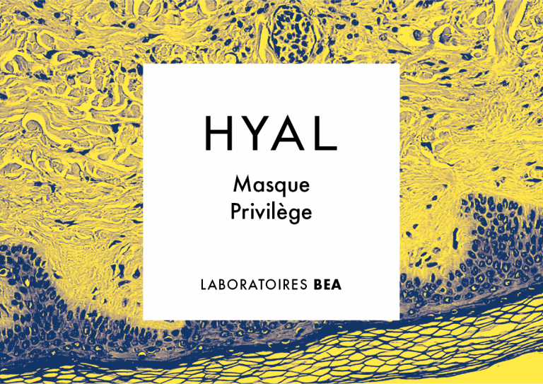 Collection Hyal / La Mouche et la Cloche
