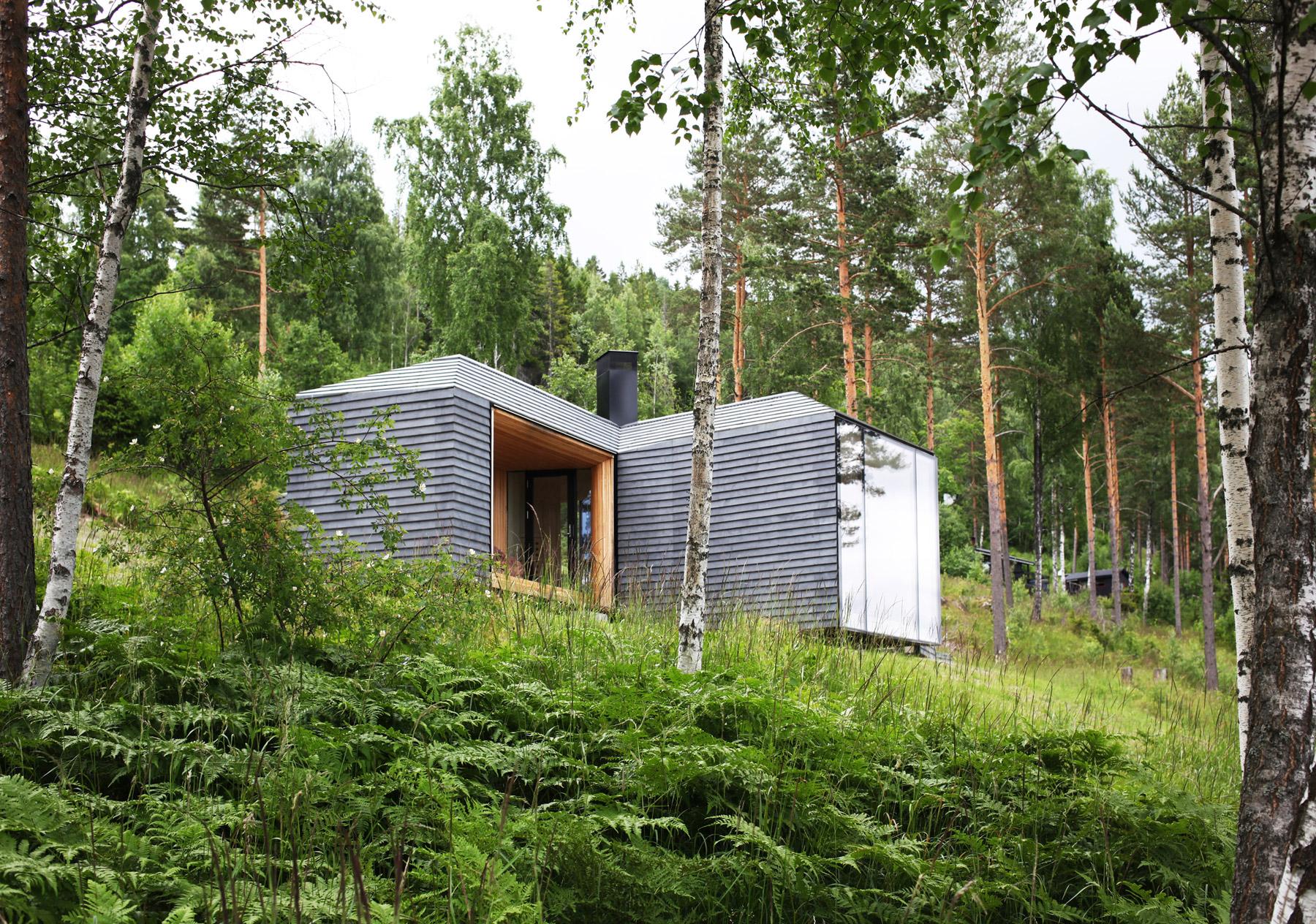 Cabin Norderhov / Atelier Oslo (25)