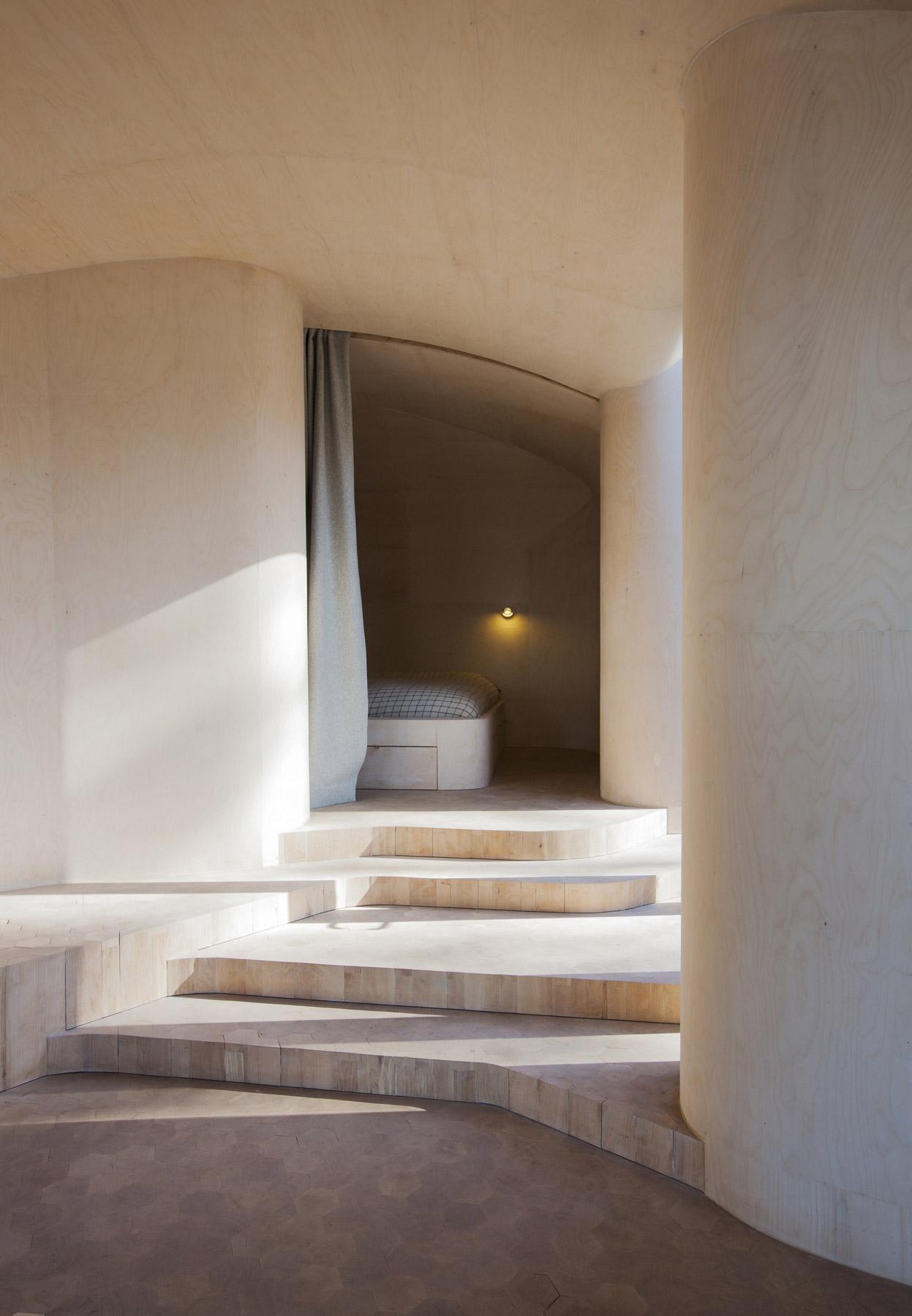 Cabin Norderhov / Atelier Oslo (16)