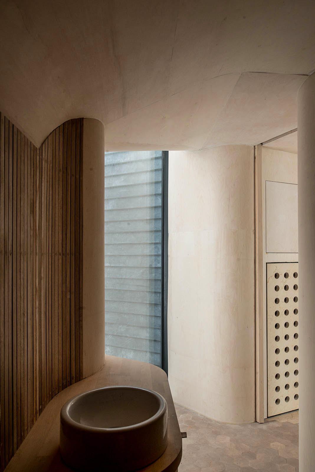 Cabin Norderhov / Atelier Oslo (14)
