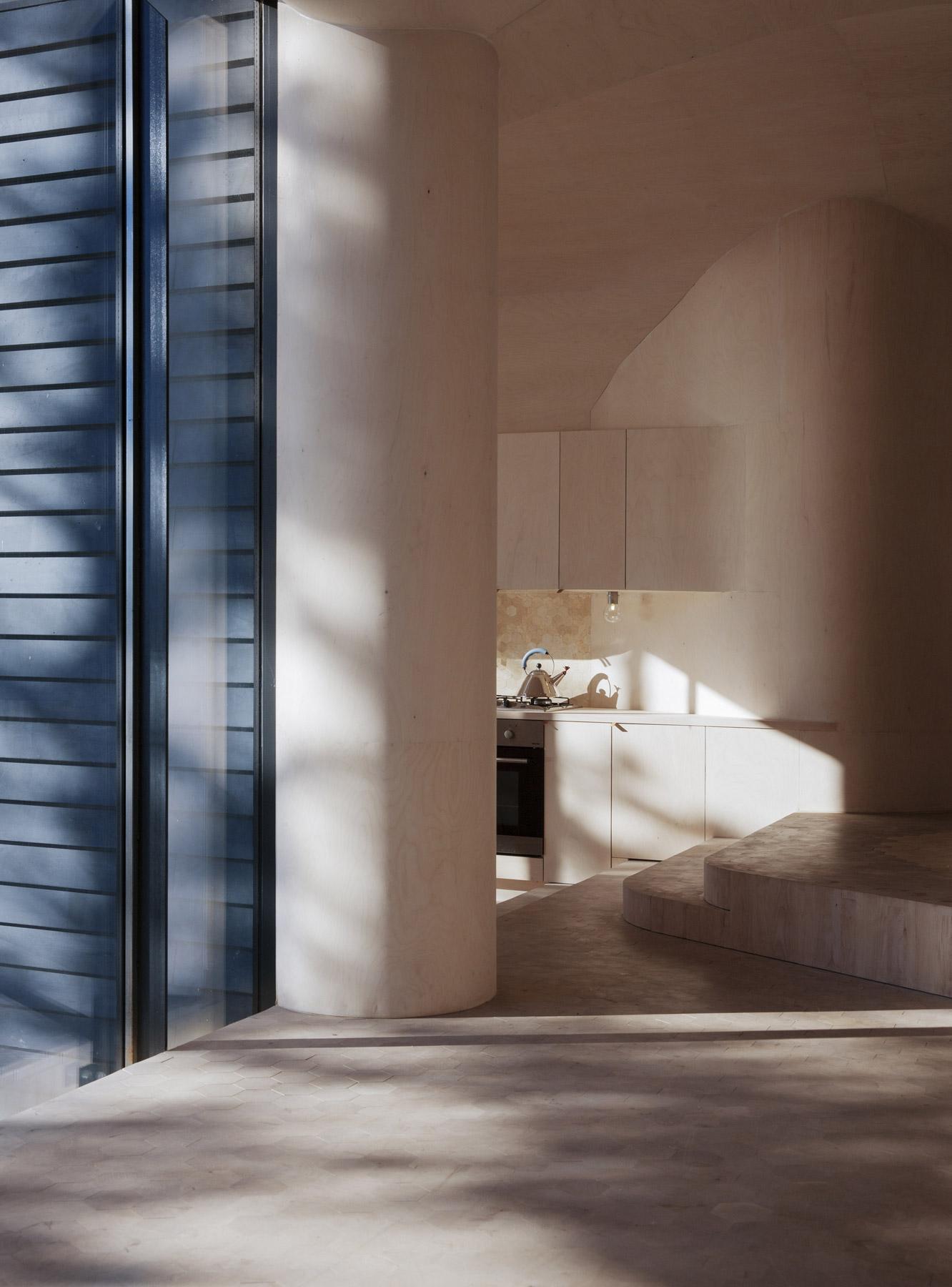 Cabin Norderhov / Atelier Oslo (13)