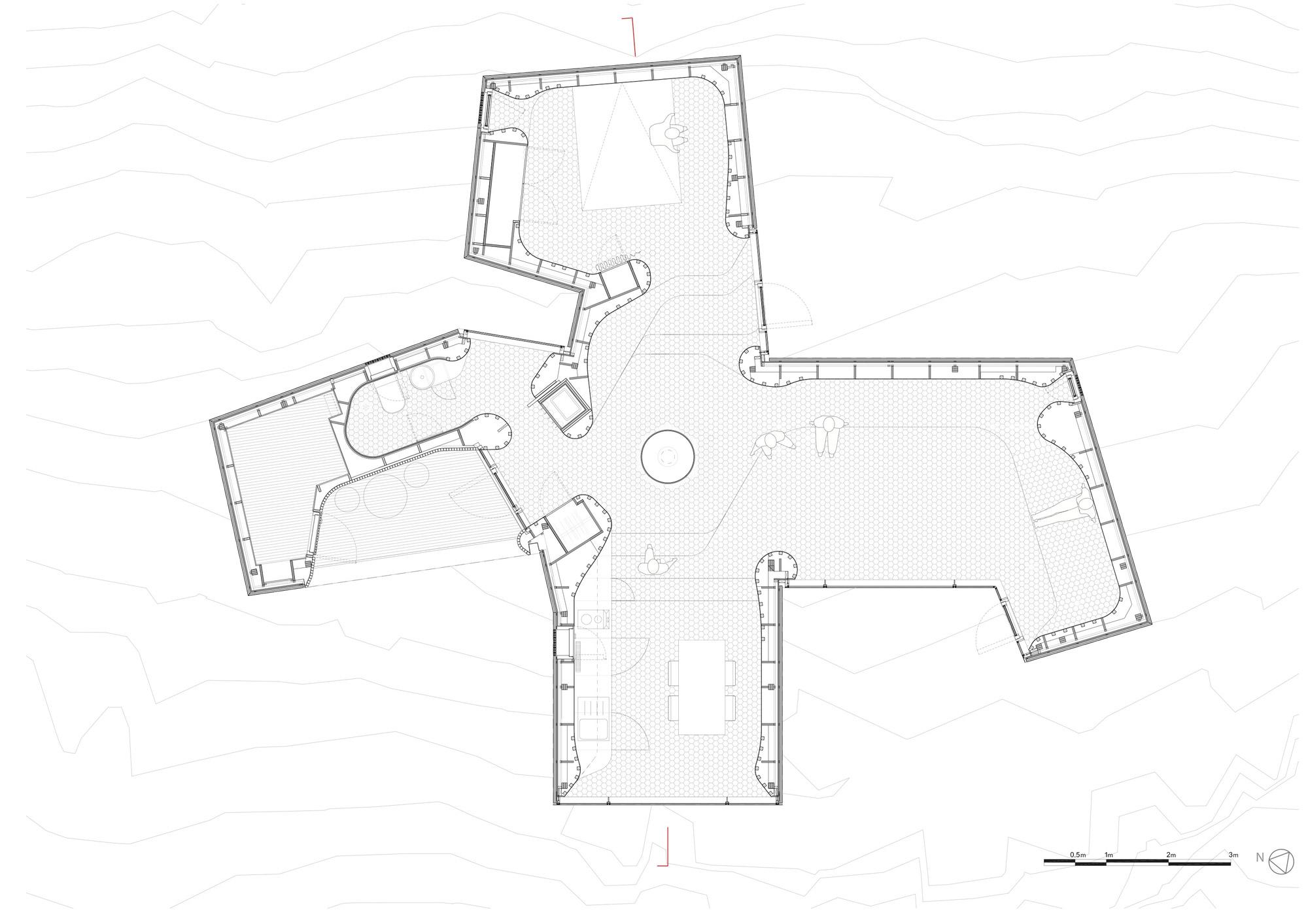 Cabin Norderhov / Atelier Oslo (8)