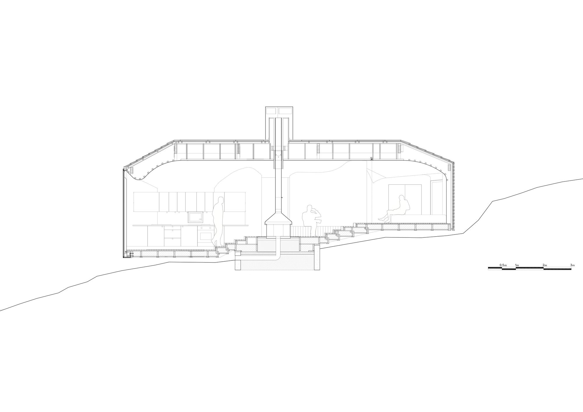 Cabin Norderhov / Atelier Oslo (7)