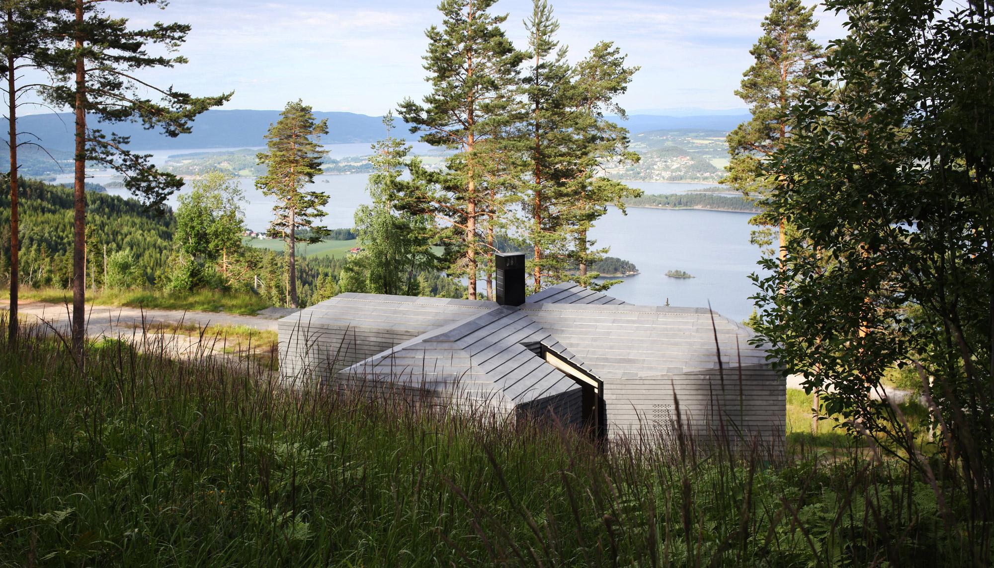 Cabin Norderhov / Atelier Oslo (24)