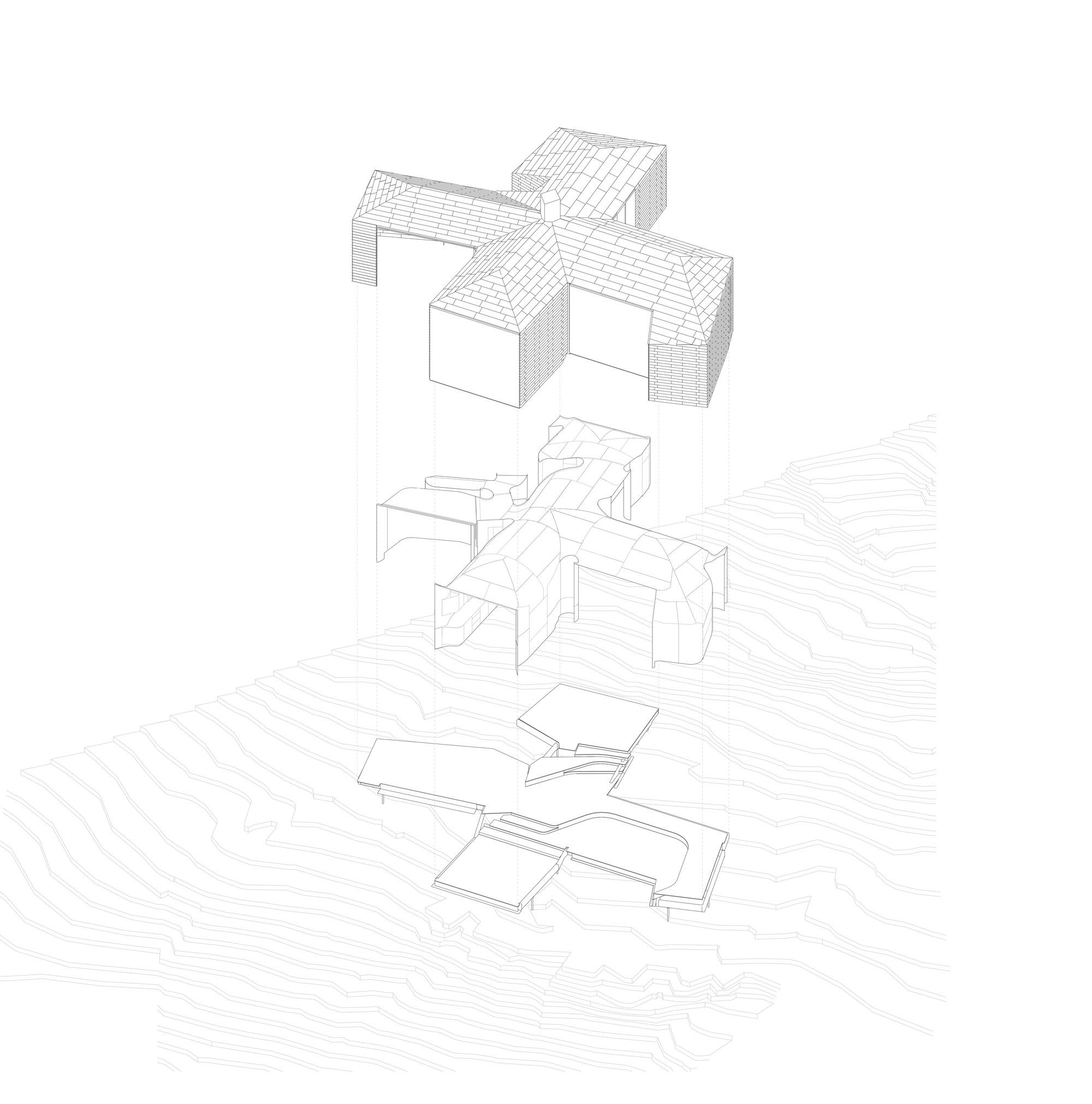 Cabin Norderhov / Atelier Oslo (3)