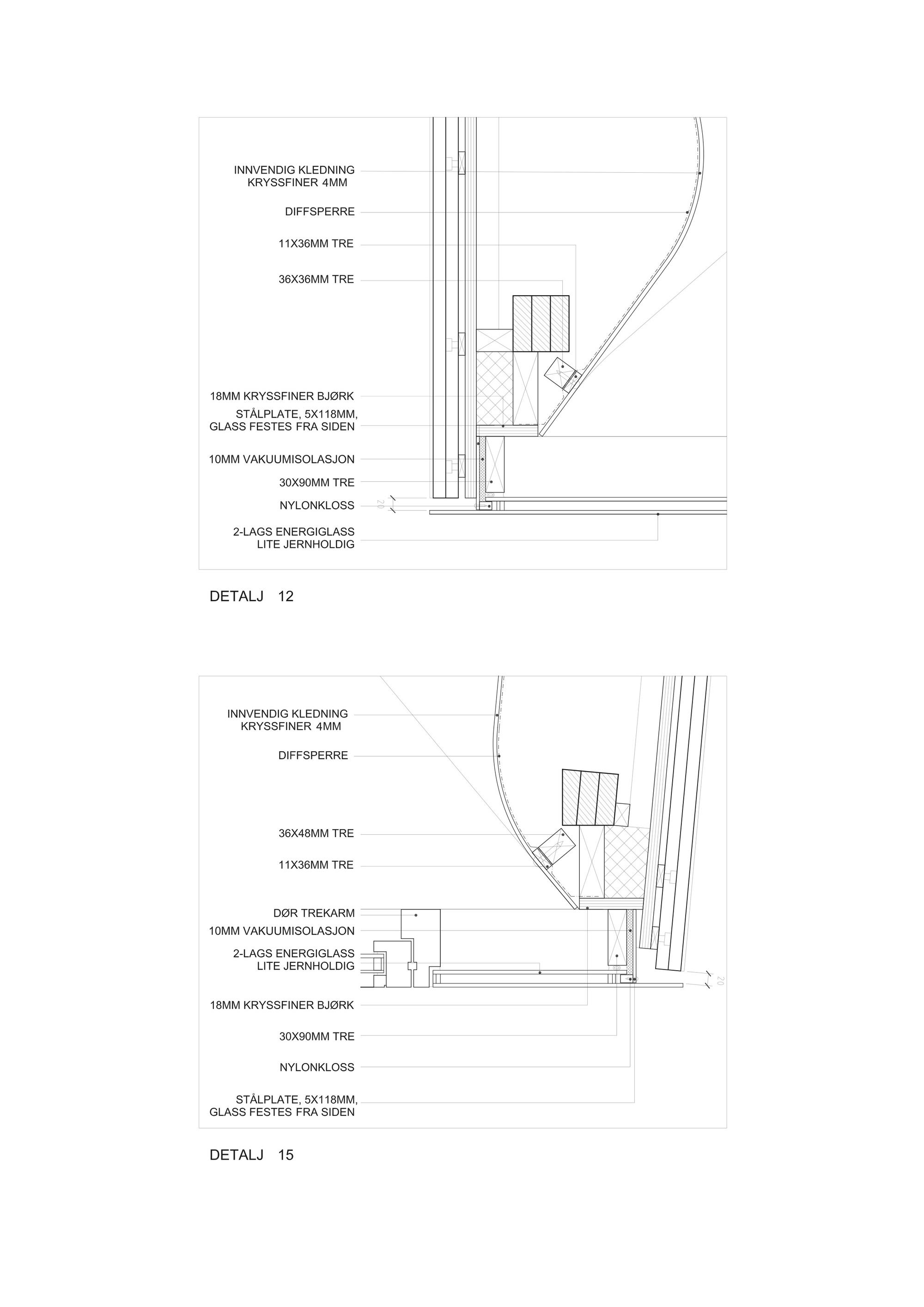 Cabin Norderhov / Atelier Oslo (1)