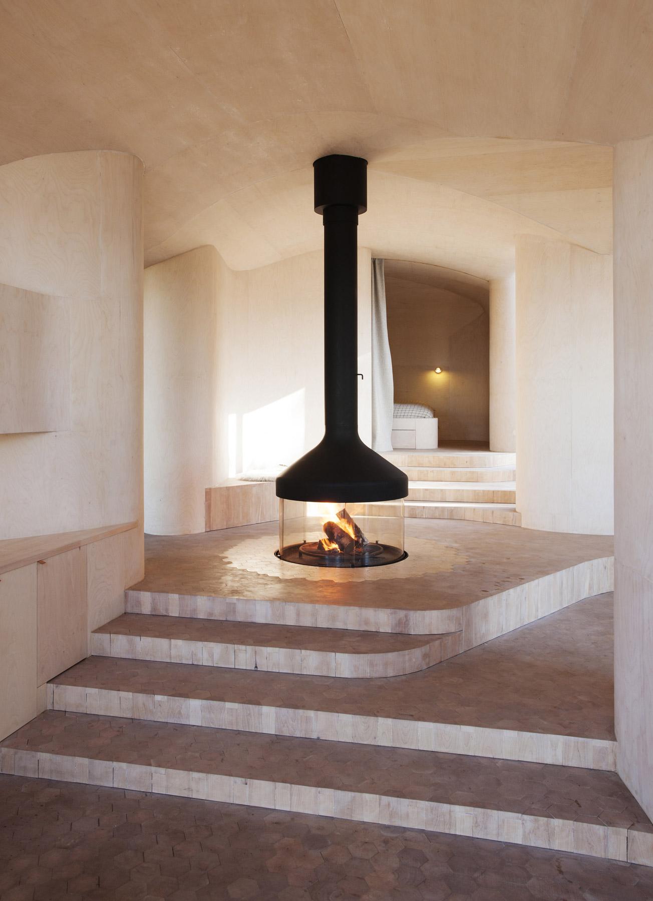 Cabin Norderhov / Atelier Oslo (21)