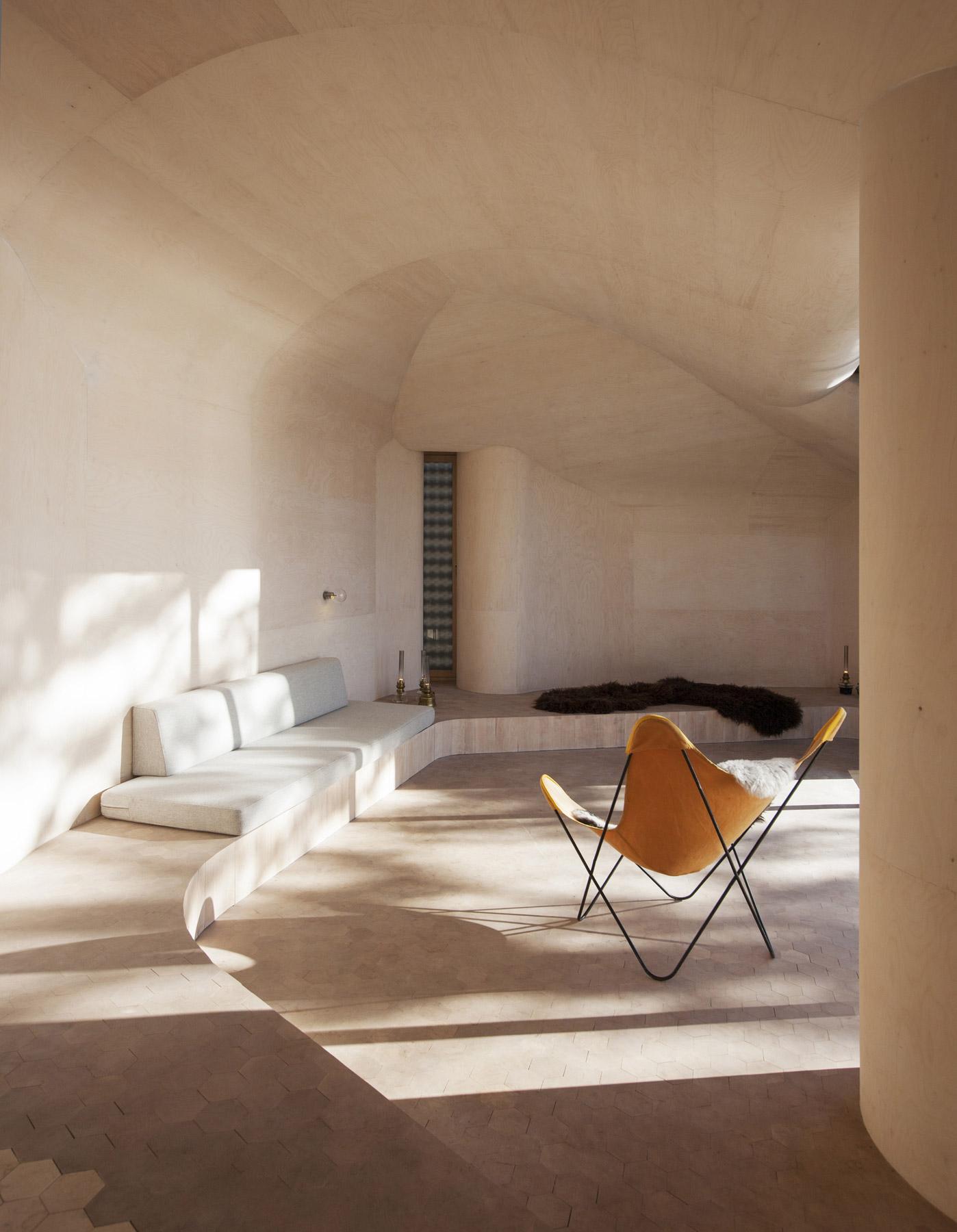 Cabin Norderhov / Atelier Oslo (20)