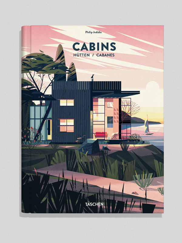 Cabins / Cruschiform