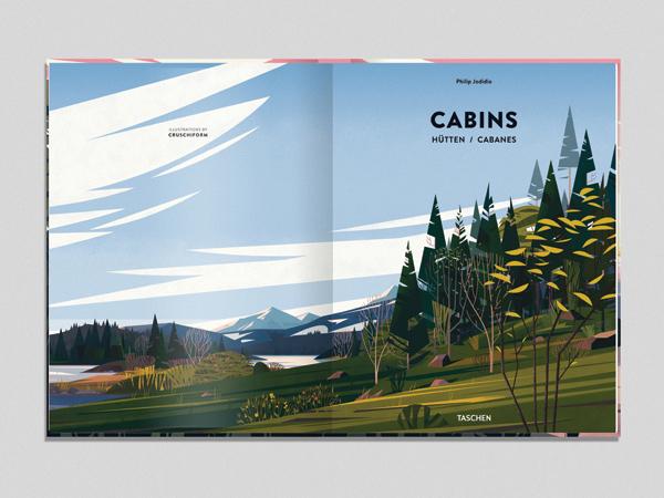 Cabins / Cruschiform (14)
