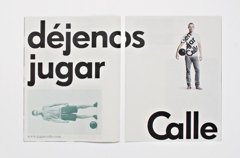 Calle / Hort