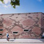 Cantine BOA / D'houndt + Bajart – Architectes & Associés