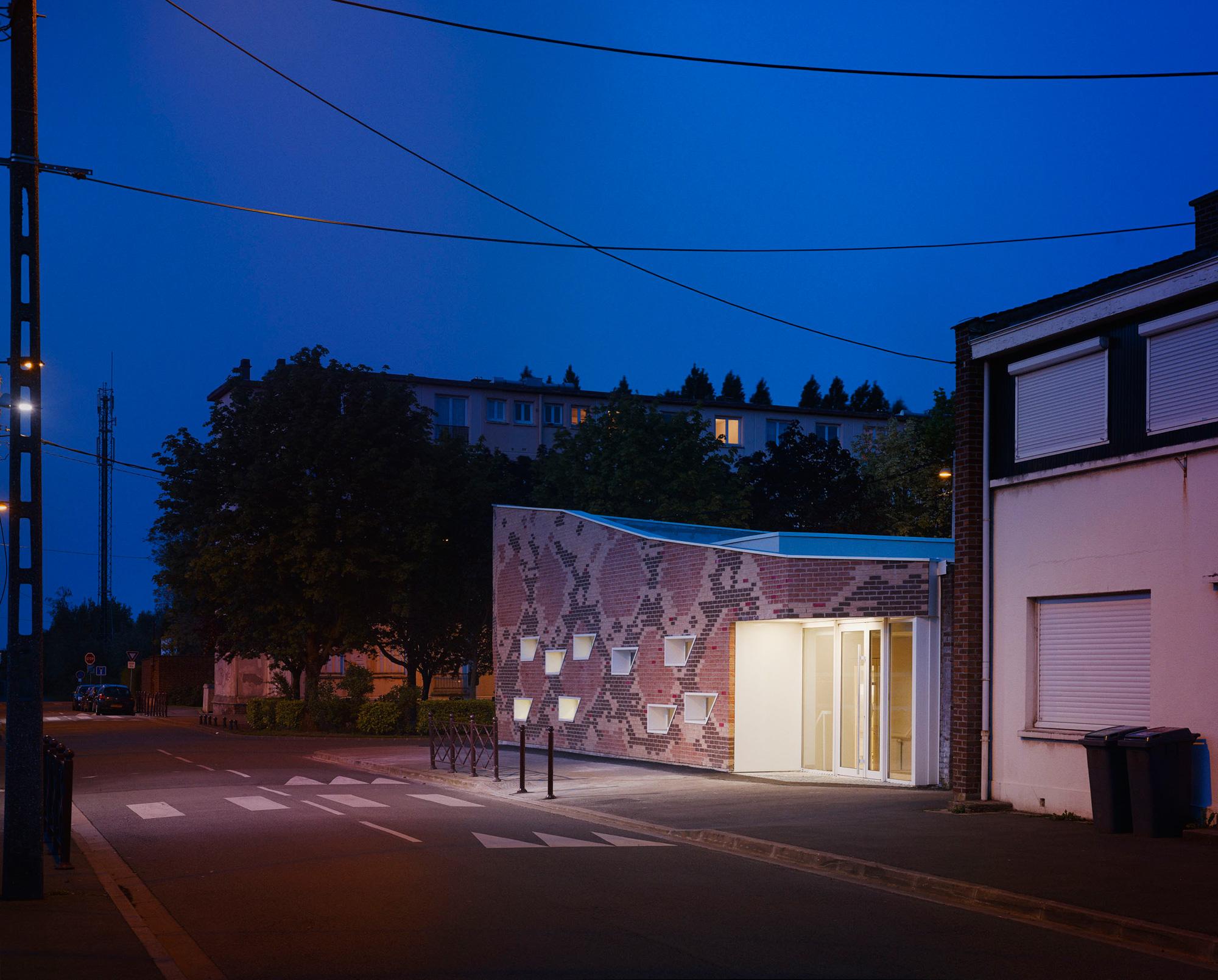 Cantine BOA / D'houndt + Bajart - Architectes & Associés (8)