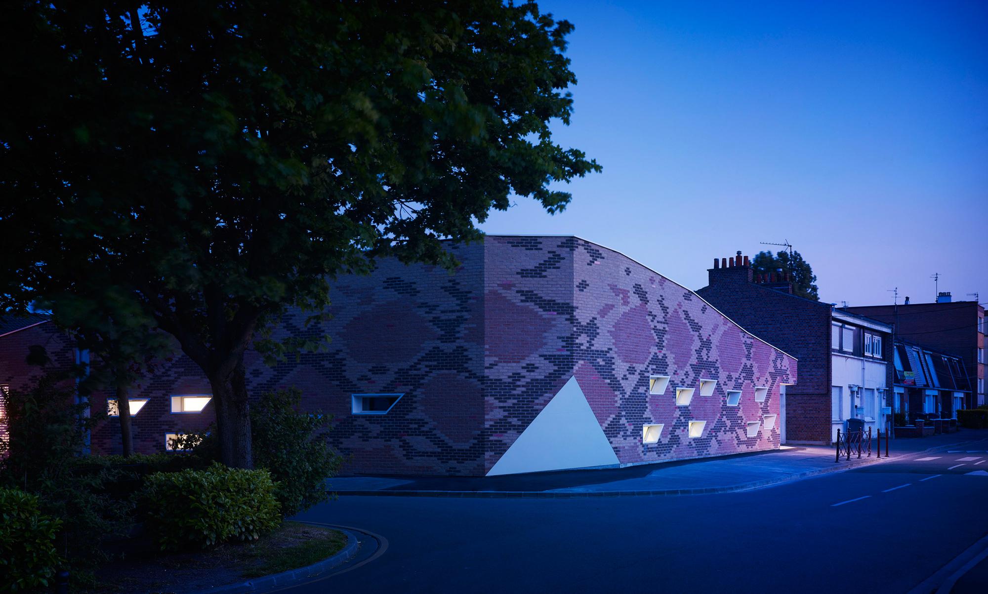 Cantine BOA / D'houndt + Bajart - Architectes & Associés (7)
