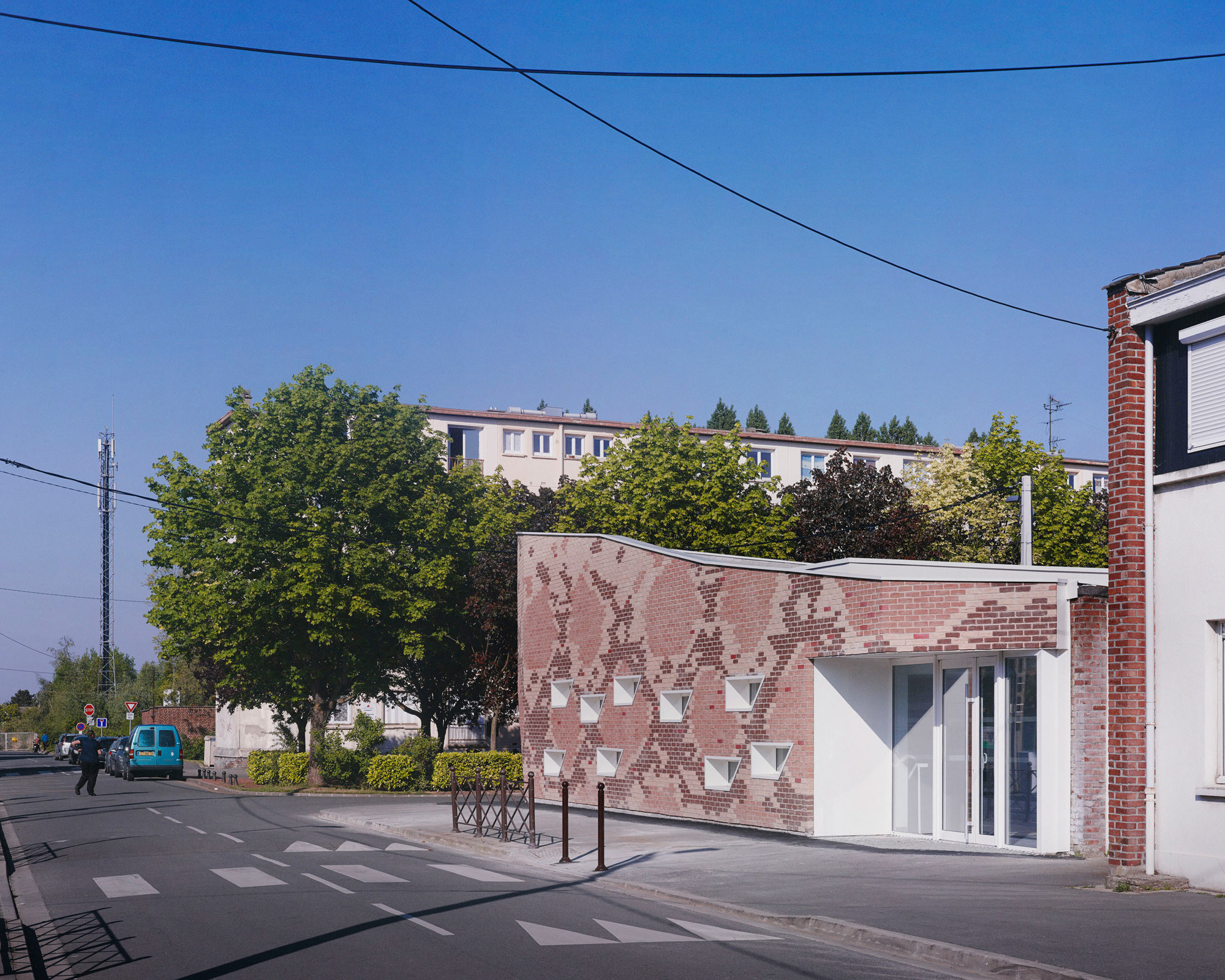 Cantine BOA / D'houndt + Bajart - Architectes & Associés (6)