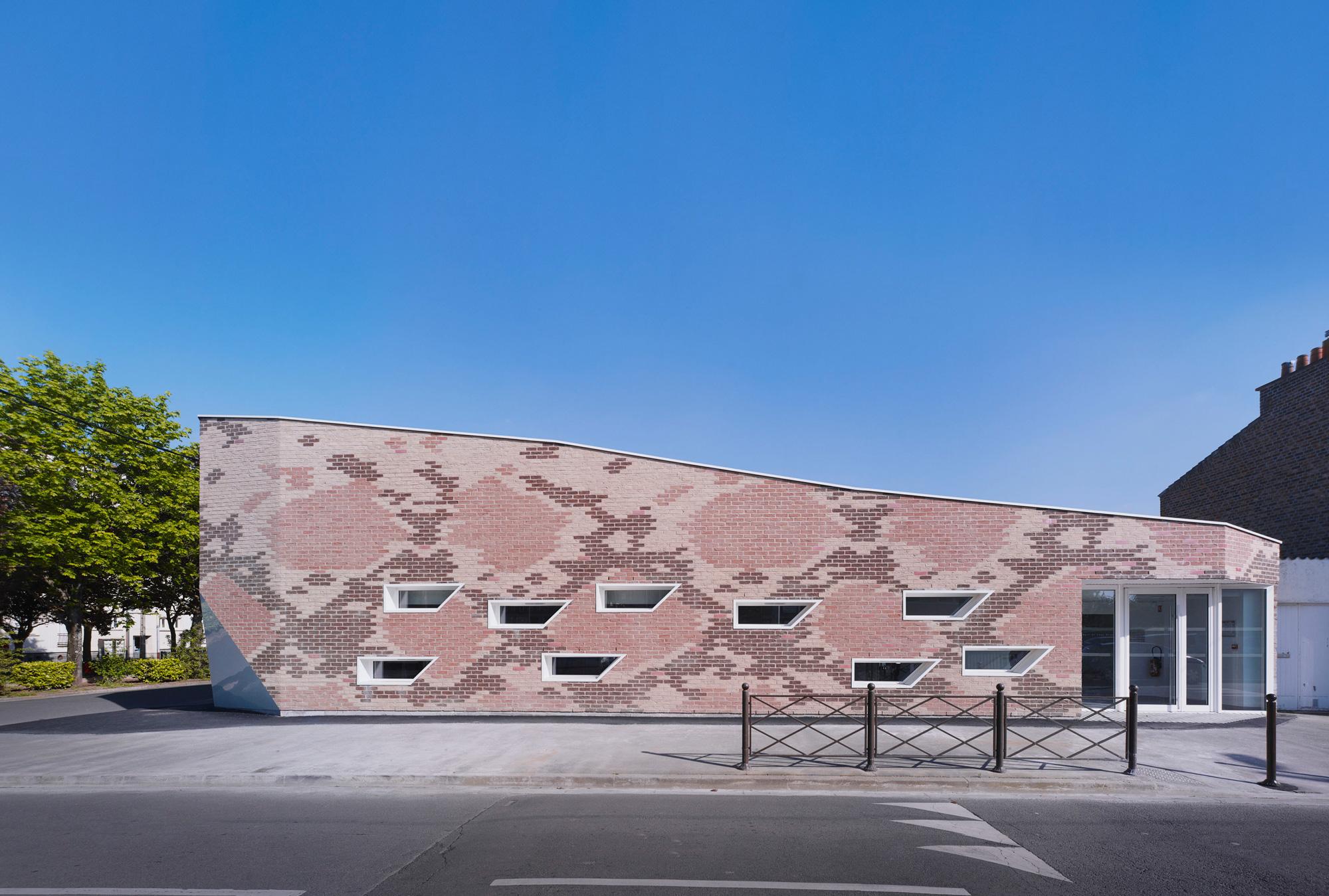 Cantine BOA / D'houndt + Bajart - Architectes & Associés (5)