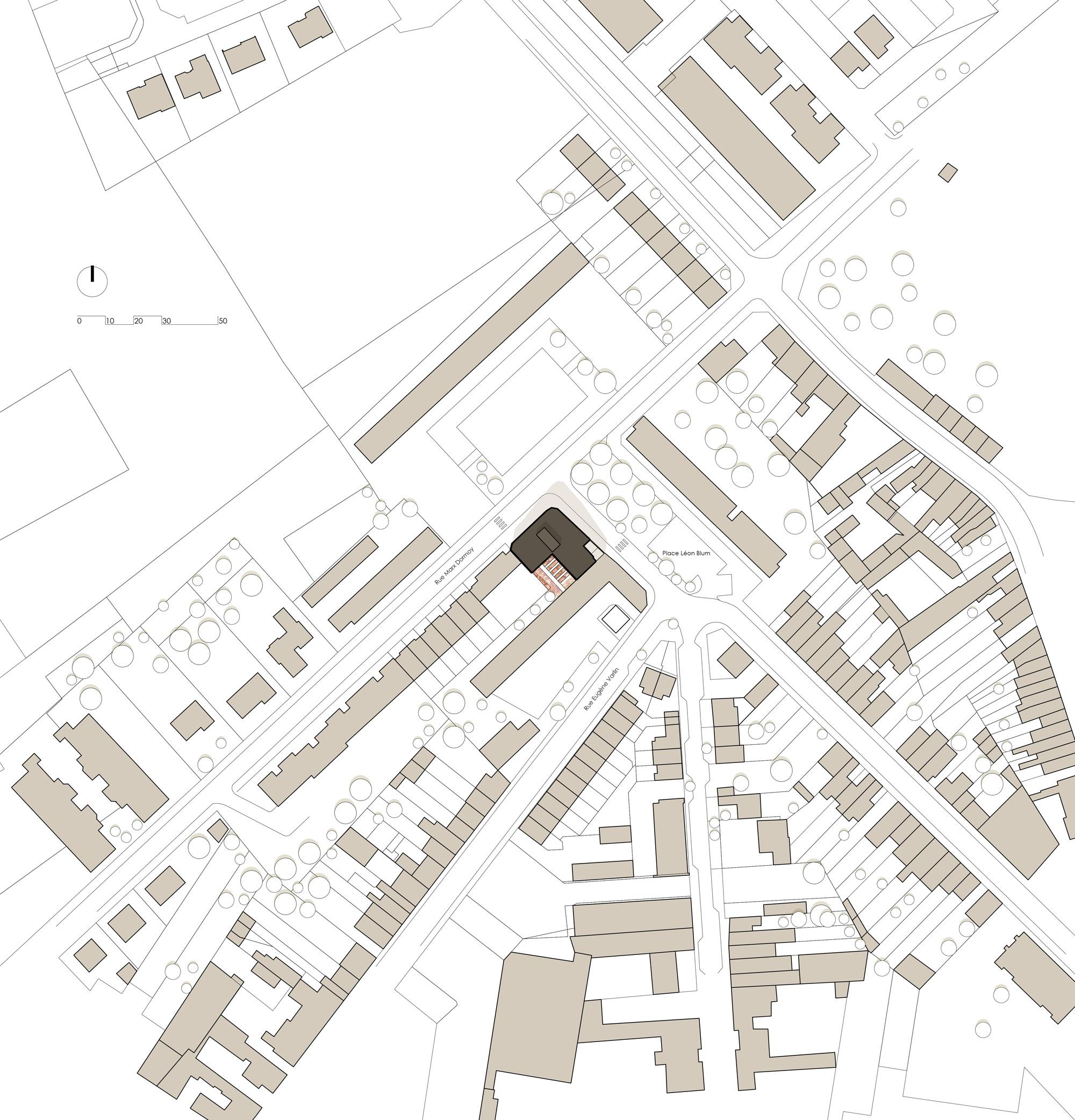 Cantine BOA / D'houndt + Bajart - Architectes & Associés (2)