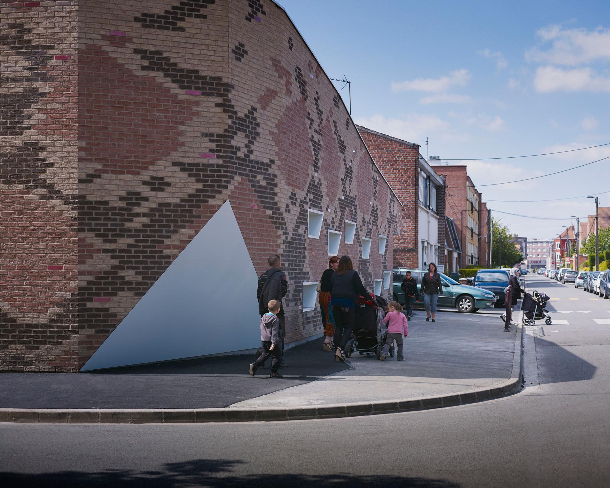 Cantine BOA / D'houndt + Bajart - Architectes & Associés (16)