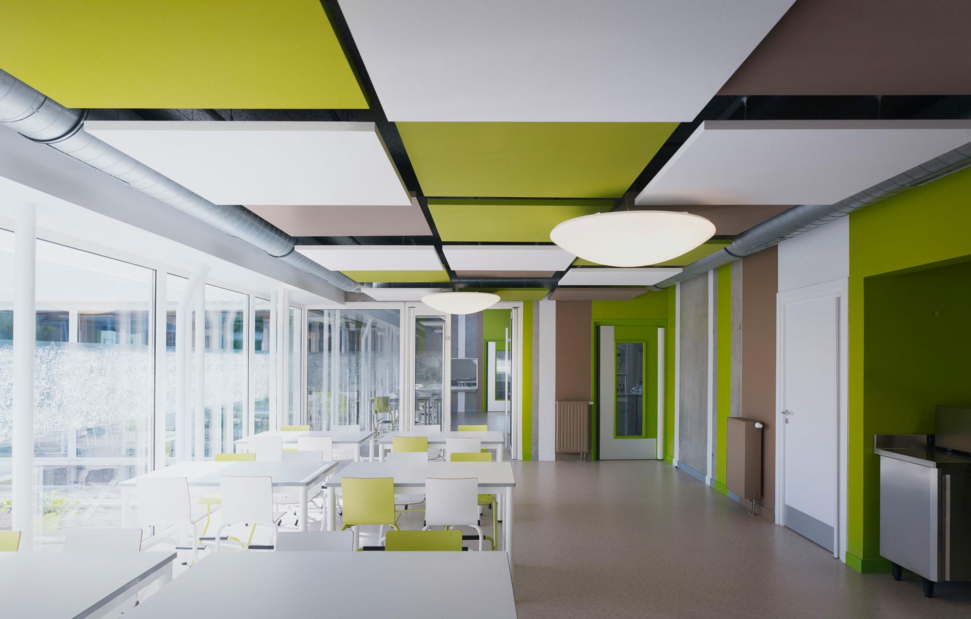 Cantine BOA / D'houndt + Bajart - Architectes & Associés (11)