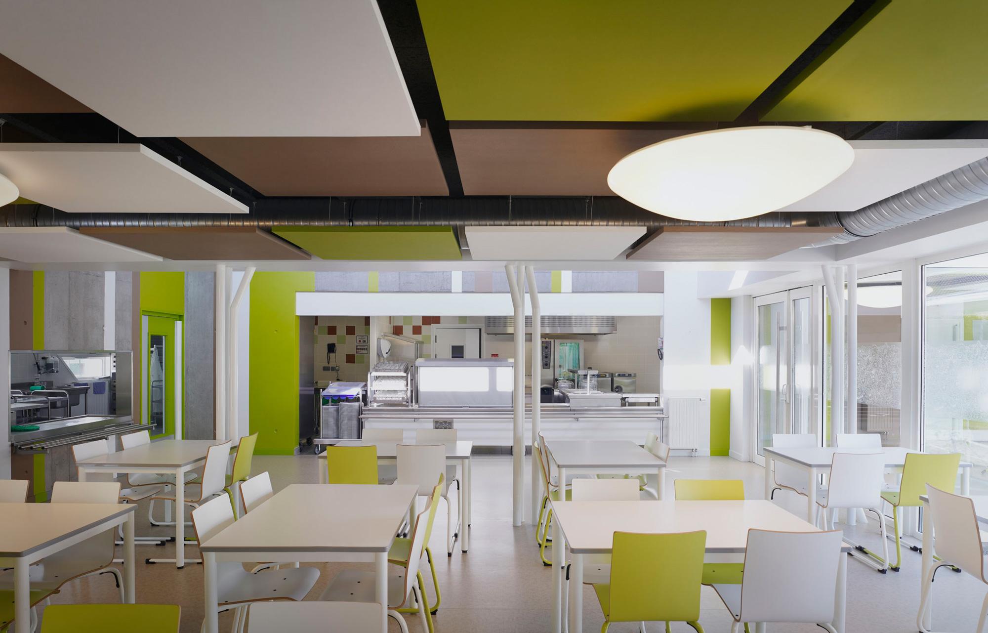 Cantine BOA / D'houndt + Bajart - Architectes & Associés (10)