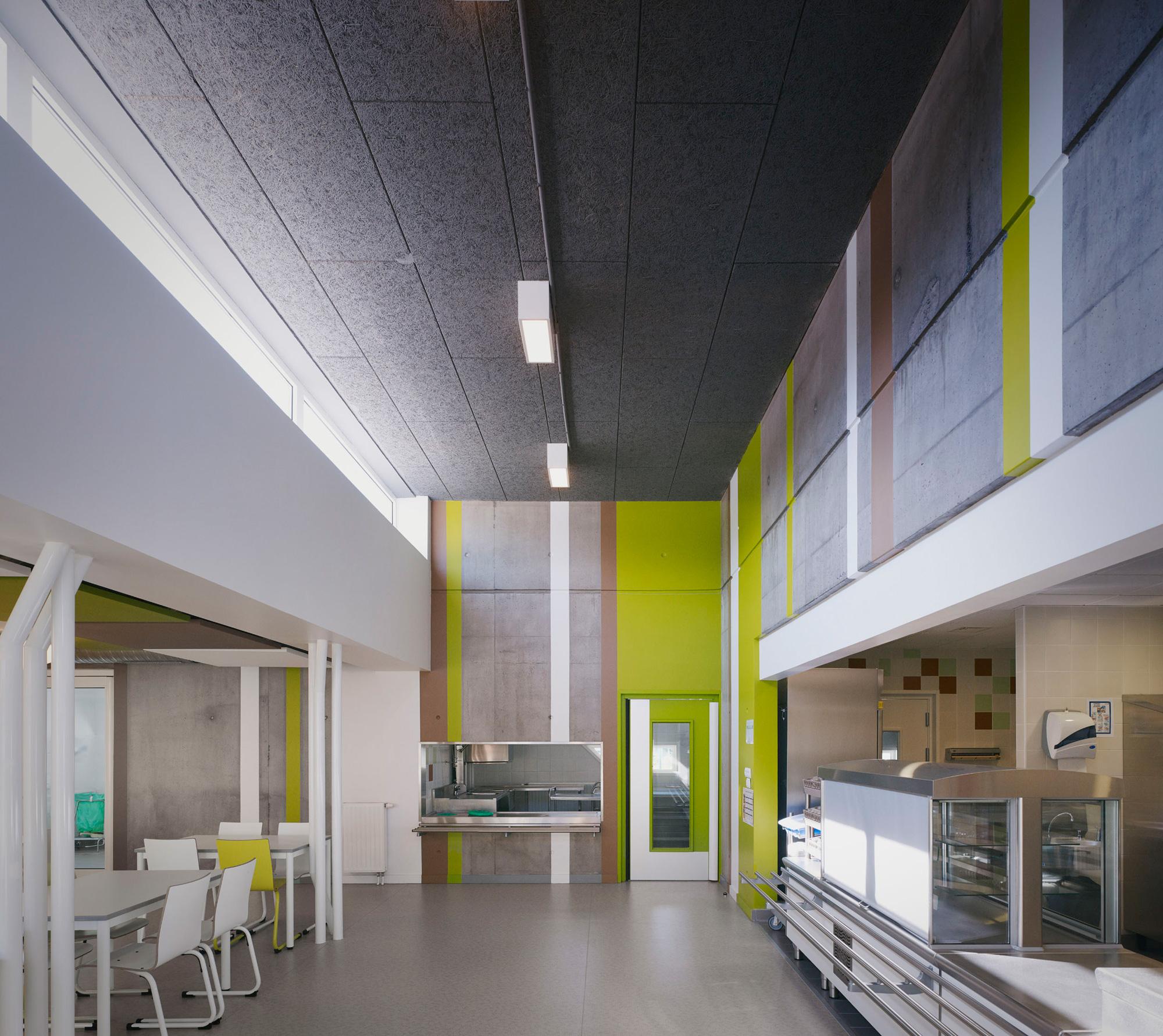 Cantine BOA / D'houndt + Bajart - Architectes & Associés (9)