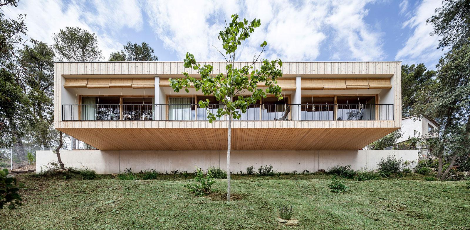 Casa LLP / Alventosa Morell (21)
