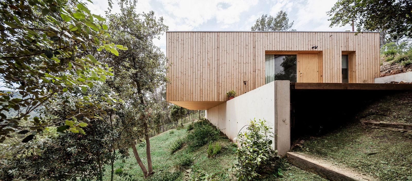 Casa LLP / Alventosa Morell (20)
