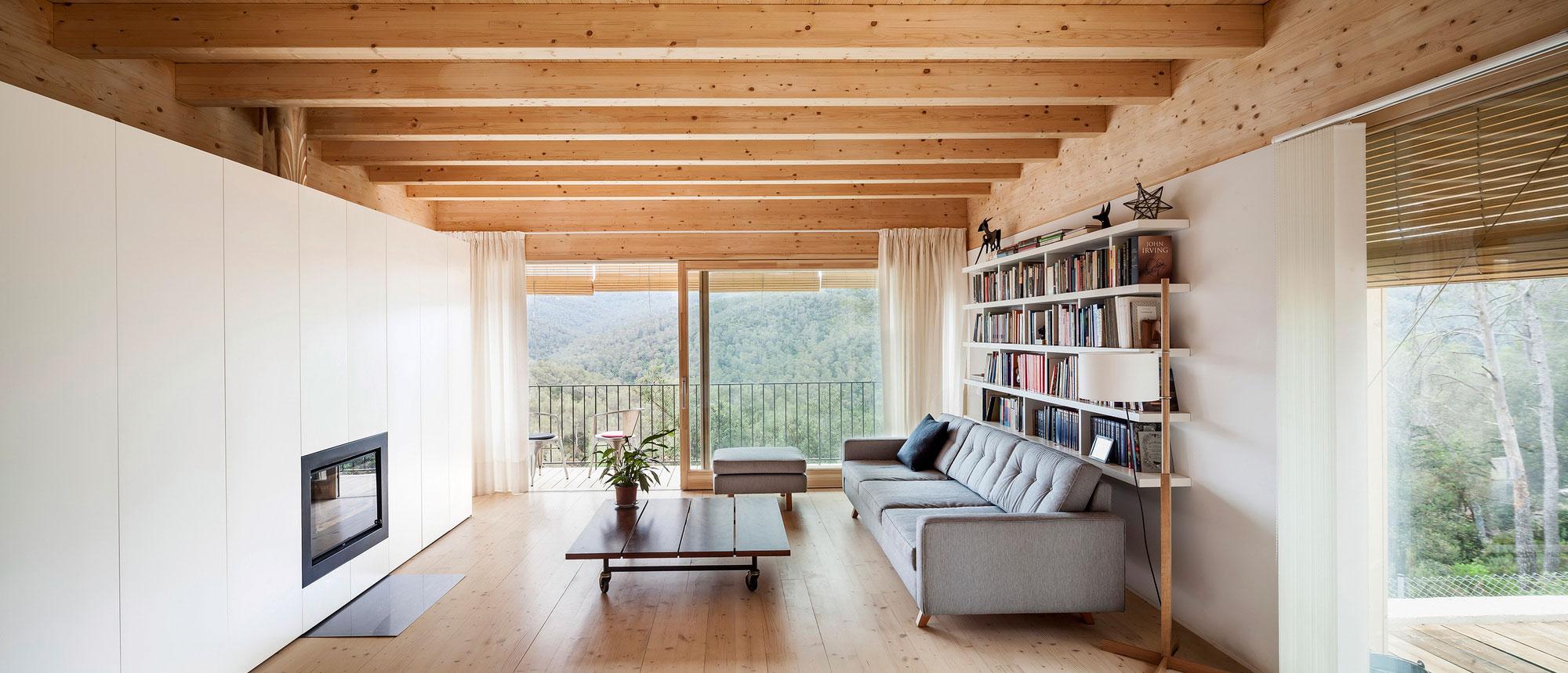 Casa LLP / Alventosa Morell (16)
