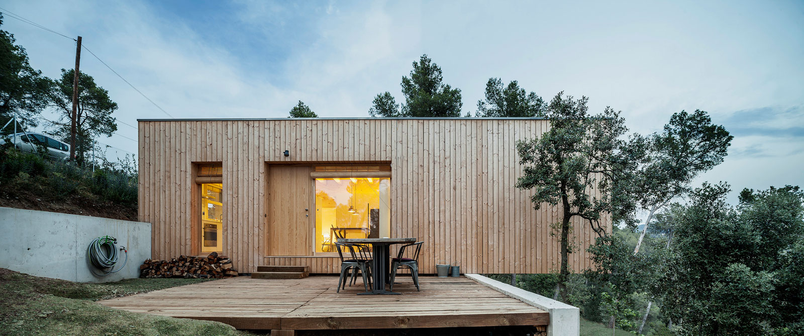 Casa LLP / Alventosa Morell (11)