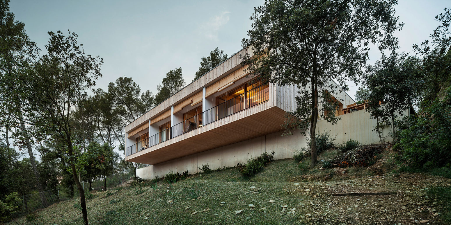 Casa LLP / Alventosa Morell (10)