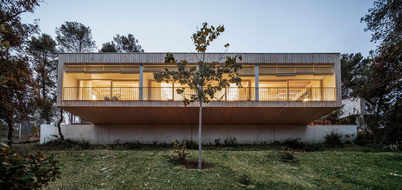 Casa LLP / Alventosa Morell (9)