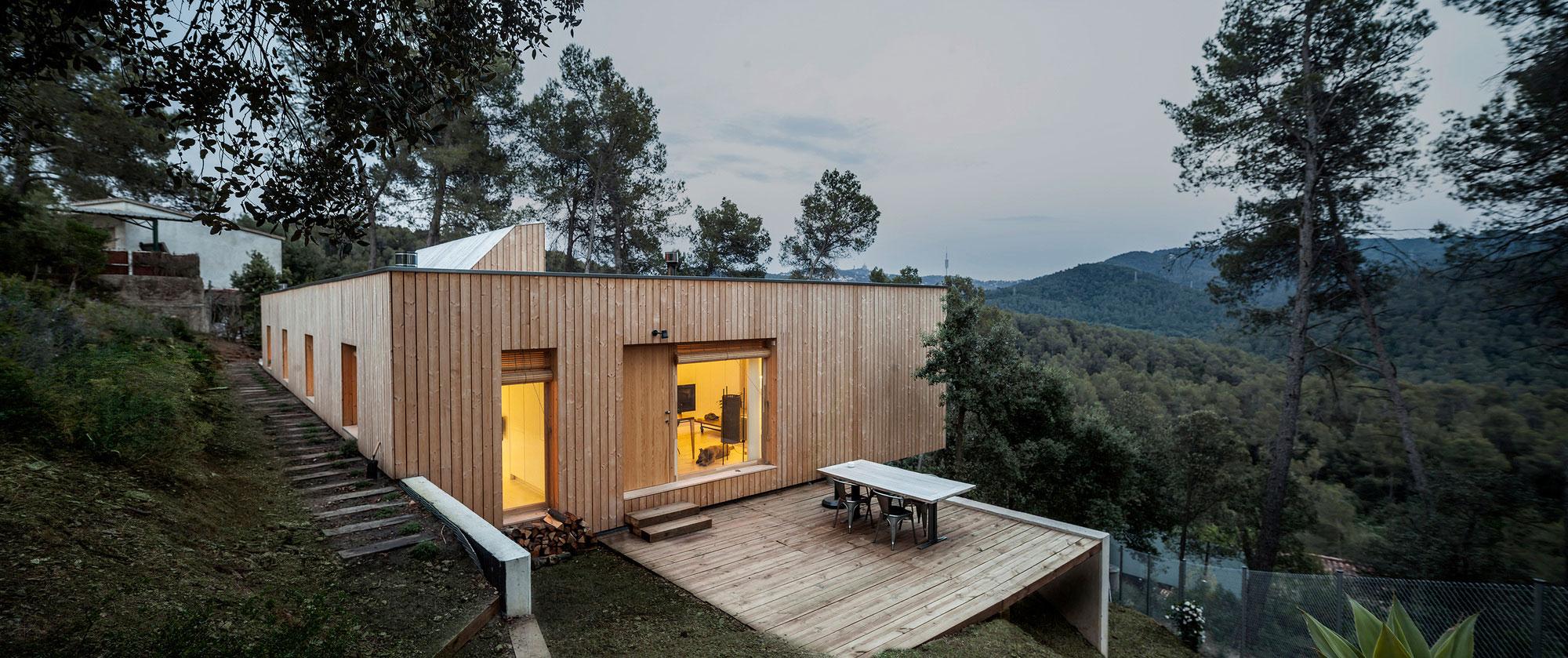 Casa LLP / Alventosa Morell (8)