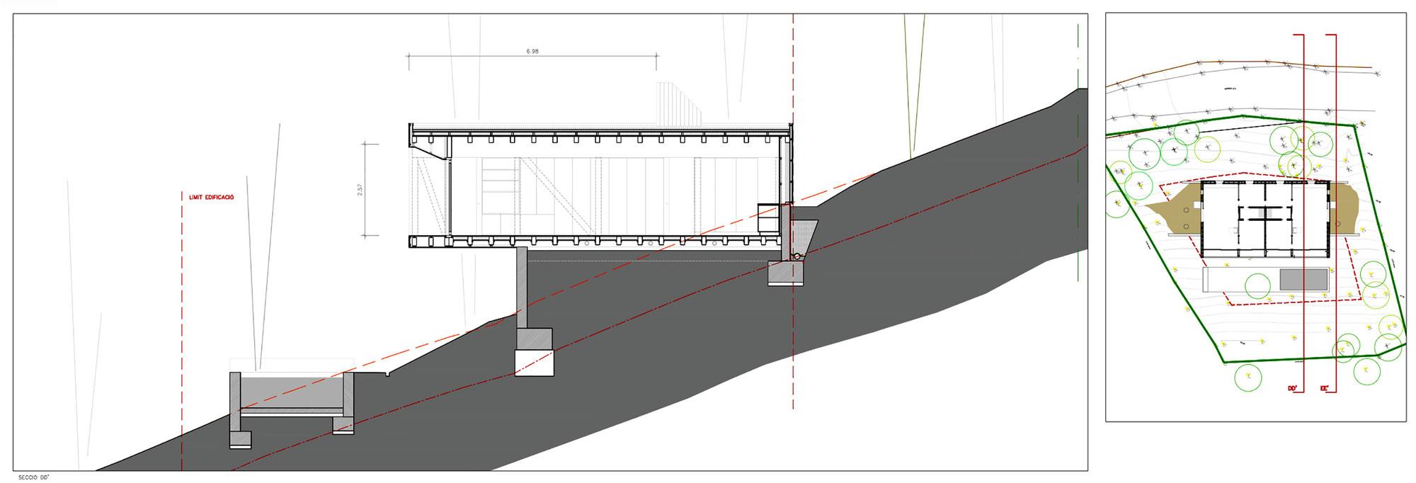 Casa LLP / Alventosa Morell (4)