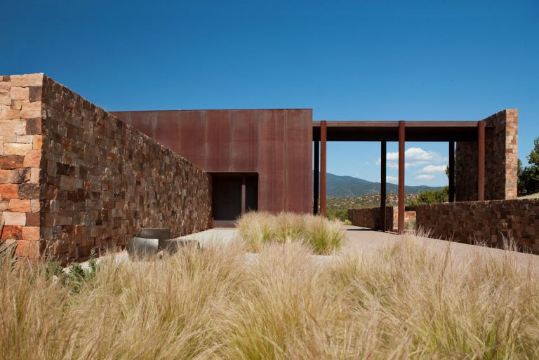 Casa Valle Escondidoctes / Bucchieri Architects