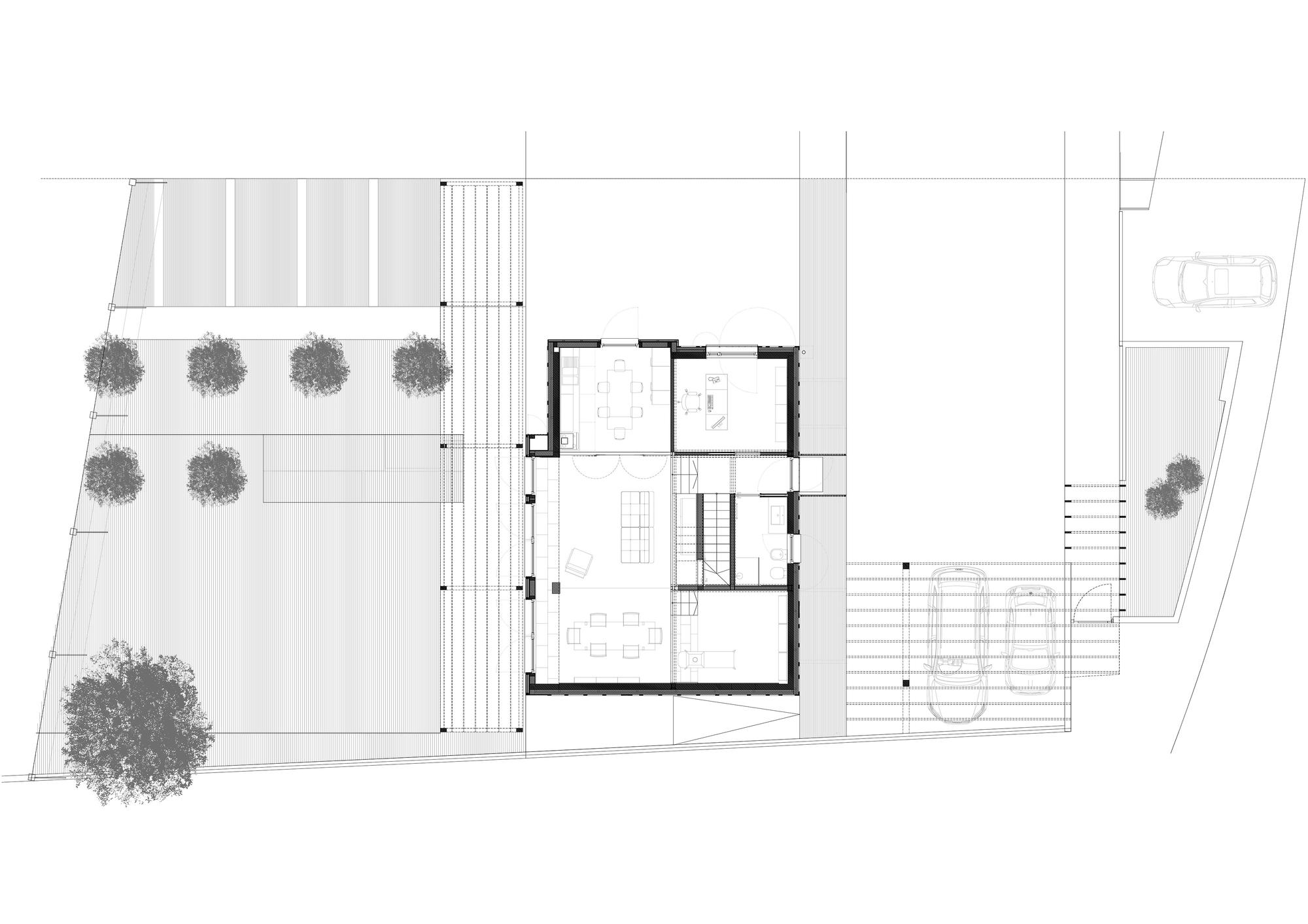 Casa CM / Paolo Carlesso (4)